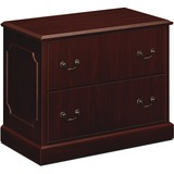 Hon 94000 Series Bookcase, Hutch and Lateral File