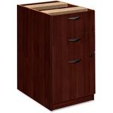 Basyx by HON BW Series Box/Box/File Pedestal