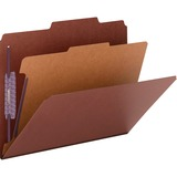 SMD13775 - Smead Pressboard Classification Folders ...