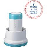 XSTN77 - Xstamper Rotary Custom Date Stamp