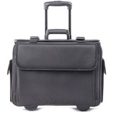 "STB261710BLK - bugatti Carrying Case (Roller) for 17"" Notebo..."