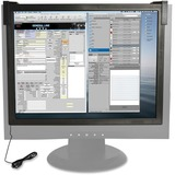 "Compucessory Premium Privacy Filter Black - For 21""CRT Monitor CCS20503"