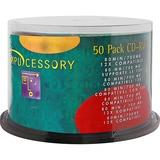 CCS72102 - Compucessory CD Rewritable Media - CD-R...