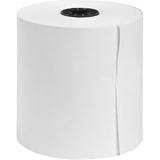 "Sparco Receipt Paper - 3"" x 165 ft - 1 / Roll - White SPR23000"