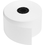"""Sparco Receipt Paper - 1.46"""" x 150 ft - 10 / Pack - White SPR25382"""