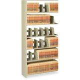 TNN1288ACSD - Tennsco Shelf Add-on Unit