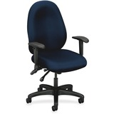 Basyx VL630 Series High-Back Task Chairs