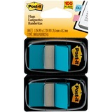 MMM680BE2 - Post-it® Flags - 2 Dispensers