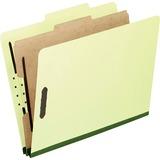 PFX2157G - Pendaflex Legal Size Pressboard Classificati...