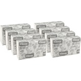 Kimberly-Clark Kleenex M-Fold Hand Towels
