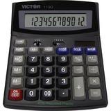 VCT1190 - Victor 1190 Desktop Display Calculator
