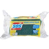 Clorox S.O.S. Sponge Scrubbers