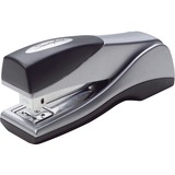 Swingline® Optima® Grip Compact Stapler - 25 Sheets Capacity - 105 Staple Capacity - Half St SWI87816