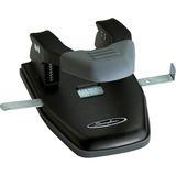 SWI74050 - Swingline Comfort Handle 2-Hole Punch