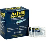 ACM016902 - Advil Liqui-Gels Single Packets