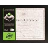 DAX1826N3T - DAX Certificate Frame