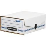Fellowes Bankers Box Liberty Bndr Pak Strge Boxes