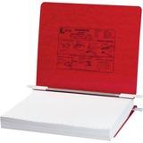 ACC54129 - ACCO® PRESSTEX® Covers w/ Hooks, Unburs...