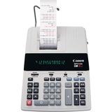 Canon 12-Digit 2-Color Print Calculator