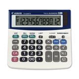 Canon TX220TS Desktop Calculator