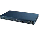 Zyxel GS-4012F Managed Layer 3+ Gigabit Ethernet Switch GS4012F