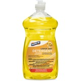 Genuine Joe Dishwashing Detergent
