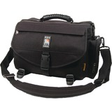 1200 Digital/SLR Camera Case, 600 Denier Nylon, 14-13/100 x 7 x 6 2/5, Black  MPN:ACPRO1200