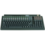 Logic Controls LK1600MU3TR-BK POS Keyboard