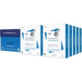 HAM86700 - Hammermill Great White Recycled Copy Paper