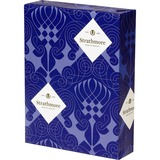 """Mohawk Strathmore Wove Paper - Letter - 8.50"""" x 11"""" - 24 lb Basis Weight - Wove - 500 / Ream - Brigh MOW300220"""