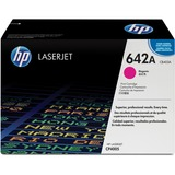 HP 642A (CB403A) Magenta Original LaserJet Toner Cartridge
