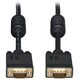 Tripp Lite SVGA/VGA Monitor Replacement Cable P502-015