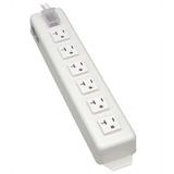 Tripp Lite Power It! TLM615NC20 6 Outlets Power Strip