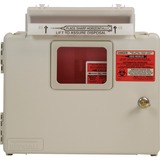 CVDSWMU100609 - Covidien Sharpstar In-Room Sharps Container/E...