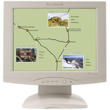 Planar PT1510MX Touch Screen Monitor