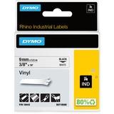 DYM18443 - Dymo Rhino Industrial Vinyl Labels