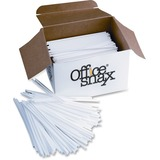 OFXSTR5 - Office Snax Breakroom Stir Sticks