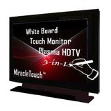 """Miracle PL42B-IS 42"""" Plasma TV"""