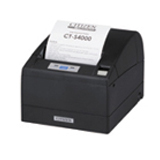 Citizen CT-S4000 Thermal POS Printer 112MM 150 MM/SEC 69 Col Serial & USB