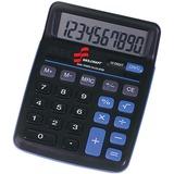 NSN4844580 - SKILCRAFT 10-Digit Calculator