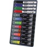NSN3656126 - SKILCRAFT 12-Color Dry Erase Marker System