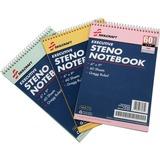 NSN4545702 - SKILCRAFT Rainbow Executive Steno Noteboo...