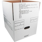 NSN1178249 - SKILCRAFT Fiberboard Storage Box