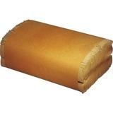 SKILCRAFT C-Fold Kraft Paper Towel - Kraft - Paper - Recyclable - For Restroom - 1 / Box NSN2910392