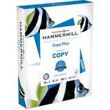 "Hammermill Economy Copy Plus Paper - Letter - 8.50"" x 11"" - 20 lb Basis Weight - 0% Recycled Content HAM105007RM"