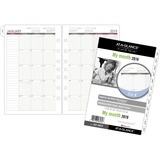DRN061685Y - Day Runner Loose-leaf Monthly Planner Refills