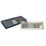 Logic Controls KB5000U-BK POS Keyboard