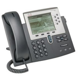 Cisco 7962G Unified IP Phone