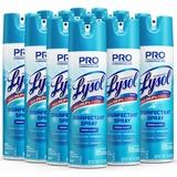 RAC04675CT - Professional Lysol Fresh Disinfectant Spra...