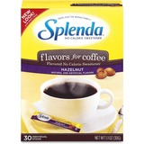 Johnson Splenda Flavor Blends